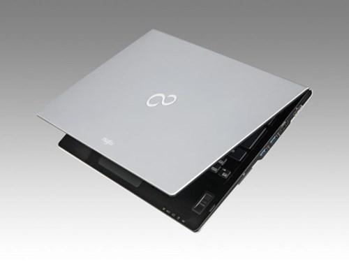 Laptop Fujitsu sap tro lai Viet Nam hinh anh 2