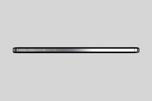 Thiet ke iPhone X vuong lay cam hung tu iPhone 4S hinh anh 4