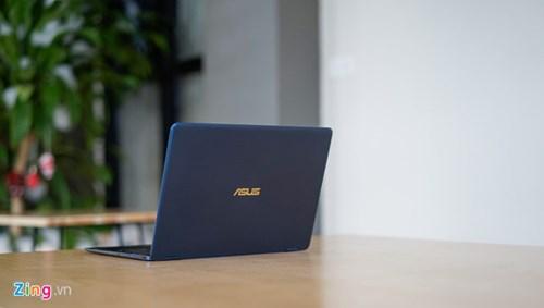 Laptop xoay mong nhat the gioi tu Asus gia 41,8 trieu hinh anh 5