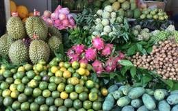 Một số thông tin đáng chú ý về thị trường rau củ quả Trung Quốc