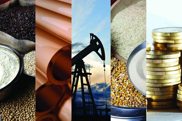 Hàng hóa TG sáng 28/06/2018: Giá dầu tăng, kim loại giảm khá mạnh