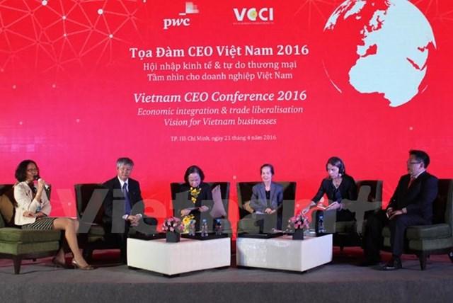 Tự do hóa thương mại - Tầm nhìn cho doanh nghiệp Việt Nam