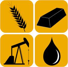 Hàng hóa TG sáng 5/5: Giá vàng tiếp tục giảm, dầu biến động trái chiều