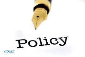 Chính sách mới có hiệu lực từ tháng 5 năm 2016