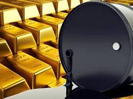 Hàng hóa TG sáng 10/5: Giá vàng giảm mạnh nhất gần 7 tuần