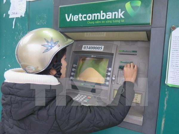 Nâng hạn mức rút tiền lên 5 triệu đồng, máy ATM hoạt động 24/7