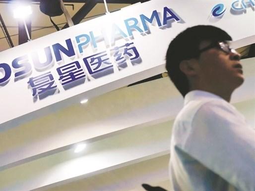 Y tế: Đích ngắm mới của người Trung Quốc