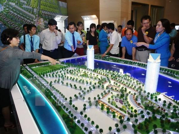 Hơn 1.000 gian hàng tham gia Triển lãm quốc tế Bất động sản Việt Nam
