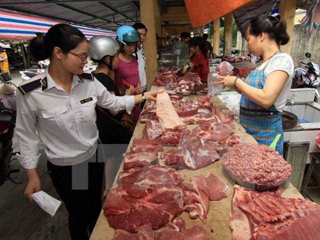 """Cục chăn nuôi: """"Việt Nam thừa nông sản 'bẩn', thiếu nông sản sạch"""""""