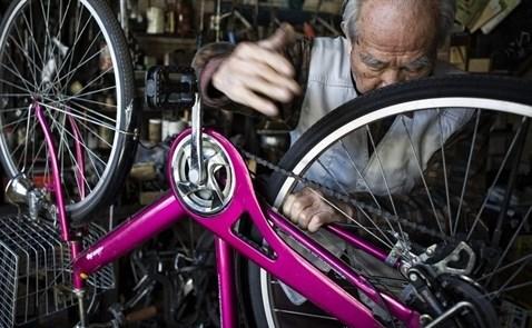 Dân số già hóa - nỗi lo toàn cầu