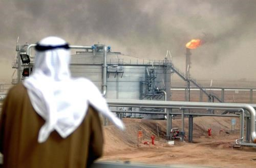 Saudi Arabia chuẩn bị cho thời kỳ hậu dầu mỏ