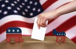 Quốc gia châu Á nào quan tâm tới bầu cử Mỹ nhiều nhất?