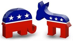 Vì sao lừa và voi được coi là biểu tượng của hai đảng Mỹ?
