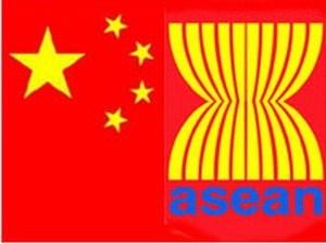 ASEAN - Trung Quốc