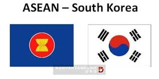 ASEAN - Hàn Quốc