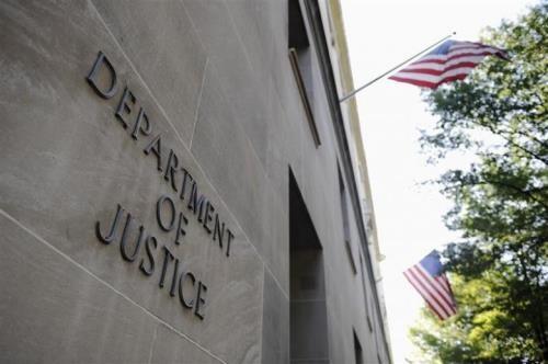 Bộ Tư pháp Mỹ kháng cáo phán quyết của tòa chặn sắc lệnh cấm nhập cảnh