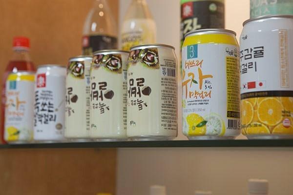 Rượu gạo thân thiết với môi trường nấu từ nước tinh khiết Gapyeong