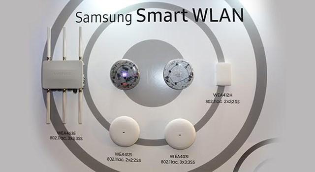 Giải pháp Wi-Fi hoàn hảo cho doanh nghiệp