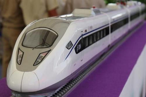 """Sắp diễn ra """"cuộc chiến"""" đường sắt tốc độ cao mới"""