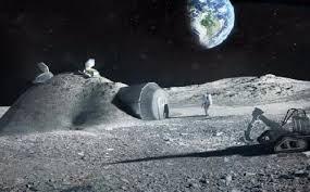 Ấn Độ: Khai thác tài nguyên từ mặt trăng sẽ đáp ứng mọi nhu cầu năng lượng