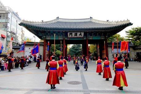 Trung Quốc cấm công dân du lịch Hàn Quốc