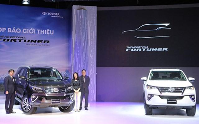 Ôtô nhập khẩu từ Indonesia tăng đột biến