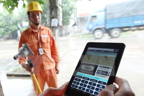 Điện lực miền Bắc ra mắt ứng dụng chăm sóc khách hàng trên smartphone