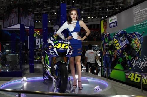 Suzuki ra mắt 3 mẫu xe máy tay côn dành cho khách hàng Việt