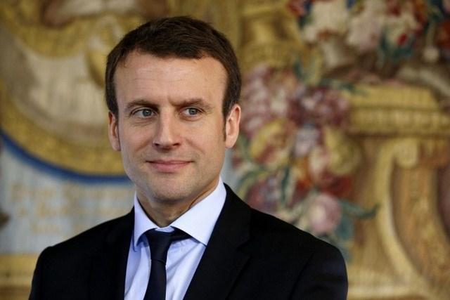 Tiểu sử và cương lĩnh hành động của Tổng thống đắc cử Pháp Macron