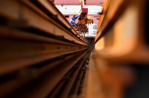 Sản phẩm thép của 8 nền kinh tế sắp bị áp thuế chống bán phá giá tại Mỹ