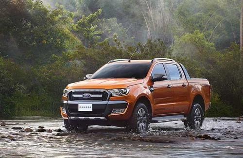 Toyota có 3 mẫu xe lọt Top 5 mẫu xe bán chạy nhất tháng 4/2017