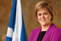 Scotland muốn là thành viên đầy đủ của EU