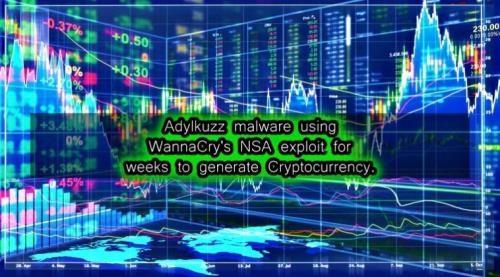 Phát hiện vụ tấn công mạng quy mô lớn hơn WannaCry