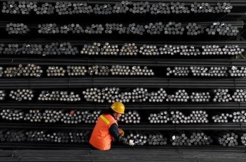 Các nhà sản xuất thép Âu - Á kêu gọi Mỹ thận trọng trong chính sách bảo hộ