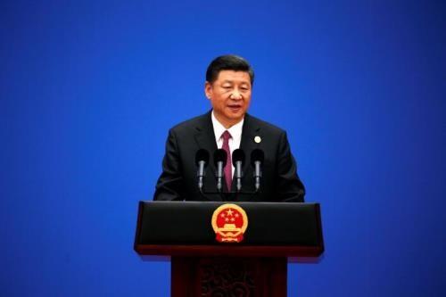 """EU quan ngại """"mục tiêu hội nhập sâu hơn vào lục địa Á-Âu"""" của Trung Quốc"""