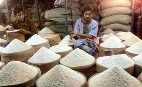 Giá gạo tại Bangladesh tăng mạnh do thiếu nguồn cung