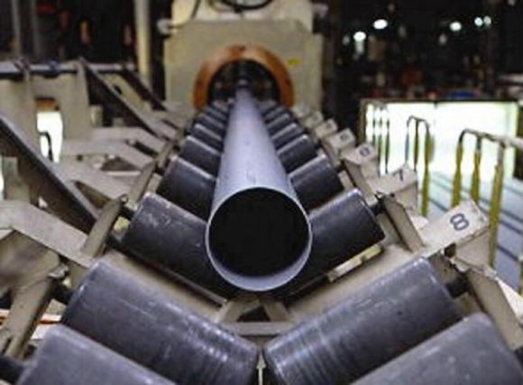 Giá PVC tại châu Á giảm 10% trong tháng 5