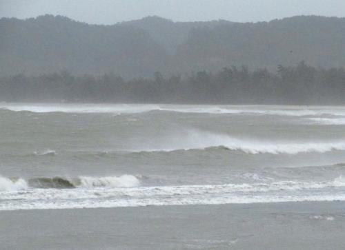 Tin bão số 1: Bắc Bộ đề phòng mưa dông, gió giật trong 10 ngày tới