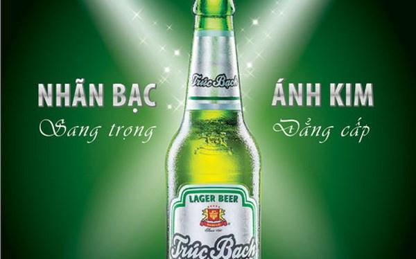 Bia ngon phải đắng đủ độ