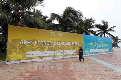 Cuộc họp lần thứ 4 của Hội đồng tư vấn kinh doanh APEC diễn ra từ 4 - 6/11