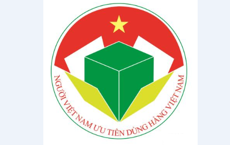 """Công bố biểu tượng Cuộc vận động """"Người Việt Nam ưu tiên dùng hàng Việt Nam"""""""