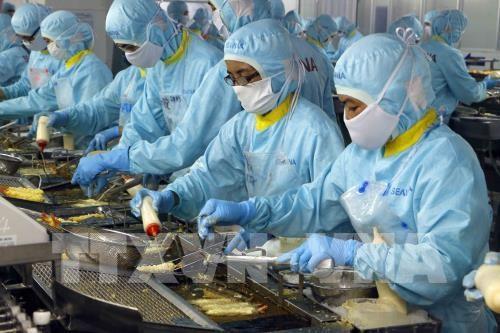 Cơ hội cho hàng thực phẩm Việt Nam vào hệ thống phân phối nội địa Mỹ