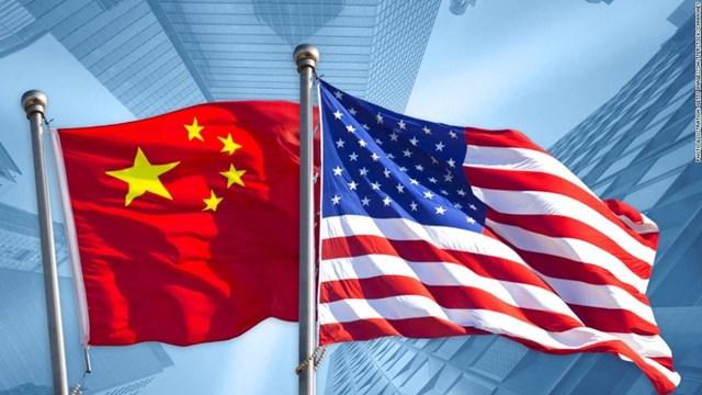 Sốc: Mỹ tuyên bố áp thuế 25% lên hàng hóa nhập khẩu từ Trung Quốc