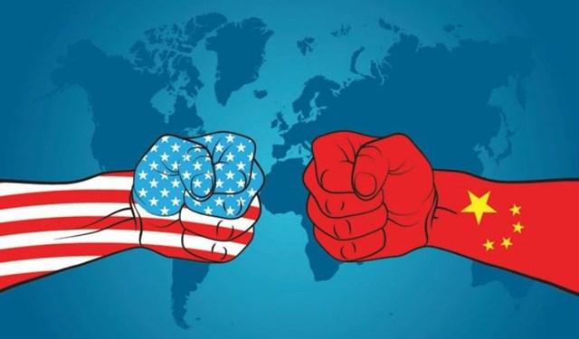 Chứng khoán, tiền tệ, hàng hóa toàn cầu điêu đứng vì cuộc chiến thương mại