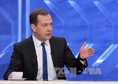 Nga chính thức áp thuế bổ sung đến 40% với một số mặt hàng nhập khẩu từ Mỹ