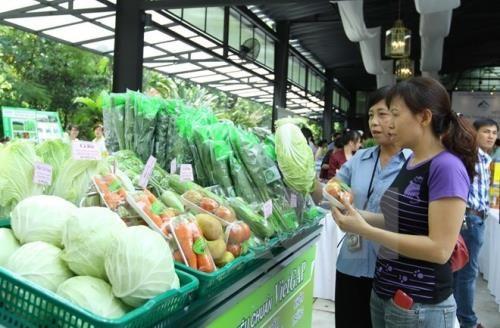 Cải tổ sản xuất hàng Việt từ yêu cầu của nhà bán lẻ