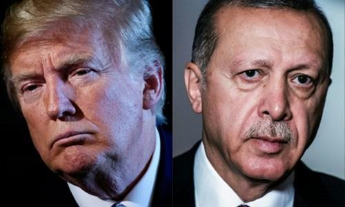 Diễn biến cuộc chiến thuế giữa Mỹ và Thổ Nhĩ Kỳ