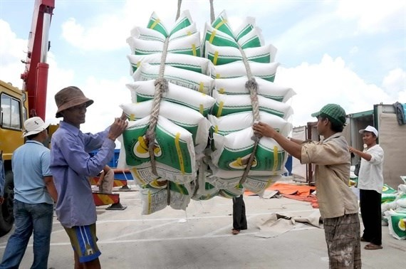 Tìm hướng xuất khẩu nông sản bền vững sang Trung Quốc