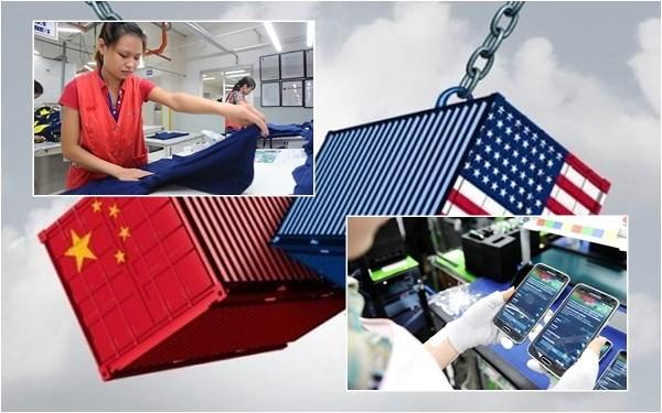 Cơ hội mở rộng xuất khẩu vào Mỹ
