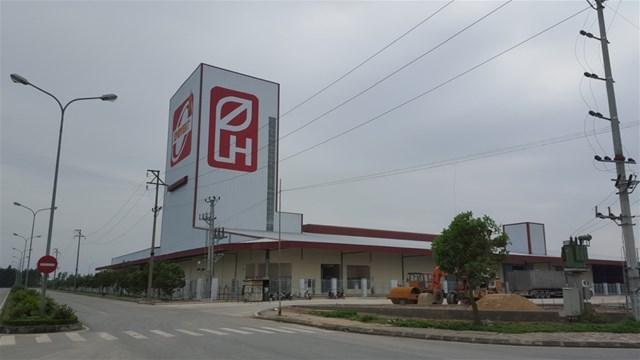 Leong Hup dự kiến khai trương NM sản xuất thức ăn chăn nuôi thứ 4 trong tháng 12
